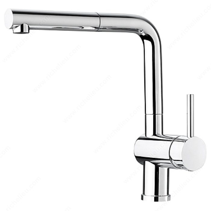 Blanco Sinks And Faucets : ... sinks and faucets kitchen faucets blanco kitchen faucet posh 28383170