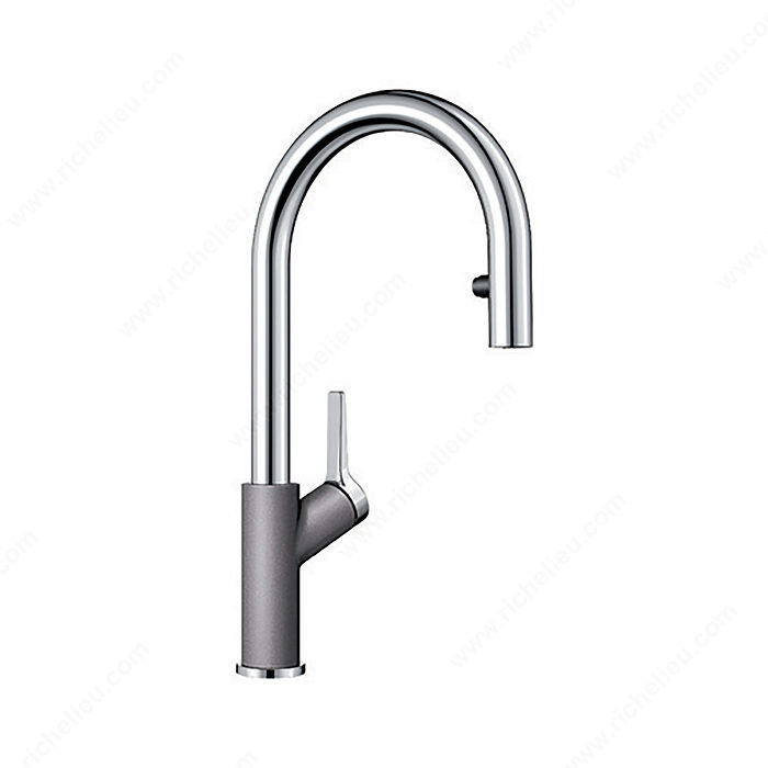Blanco Sinks And Faucets : ... sinks and faucets kitchen faucets blanco kitchen faucet urbena