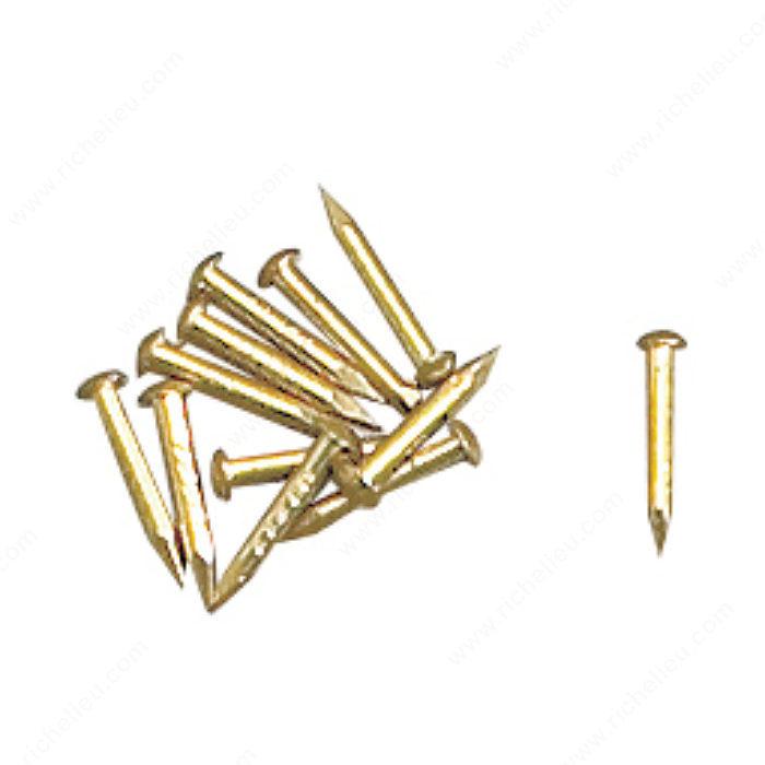 Decorative nails richelieu hardware for Decorative nails