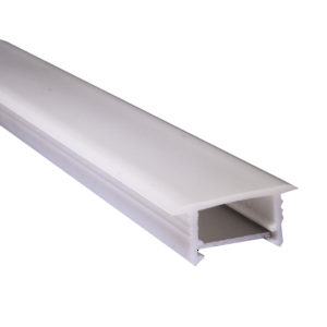 Recessed Profile for LED Tape Light
