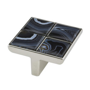 Precious Materials Collection Knob - 3023