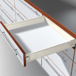 320M-C15 Single Extension Drawer Series