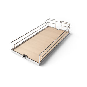 Arena Non-Slip Baskets for Base Pull-Out II