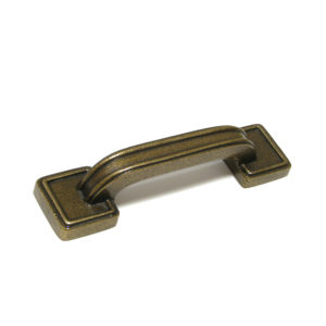 Traditional Cast Iron Pull - 3612