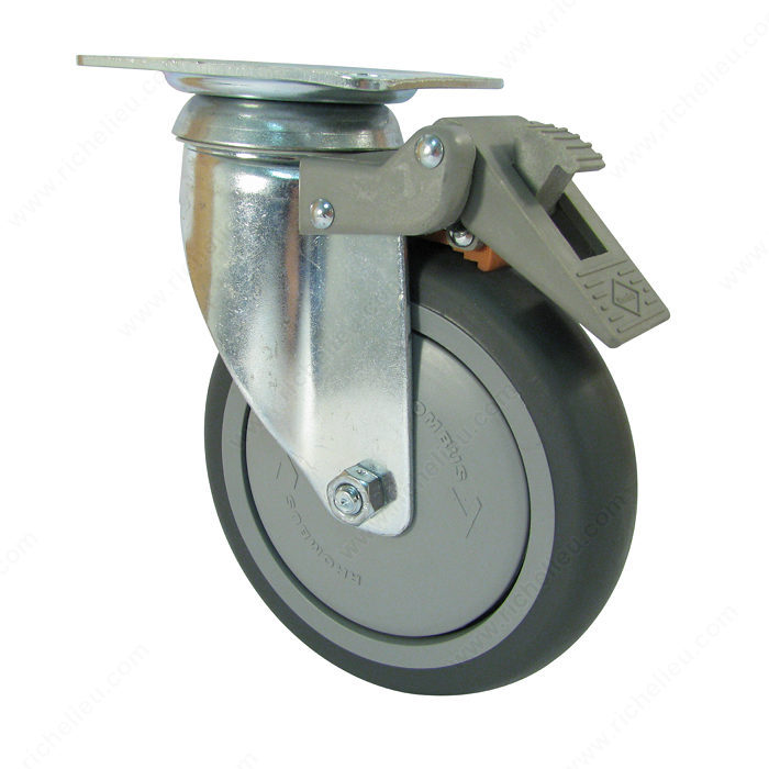 Industrial Caster-1