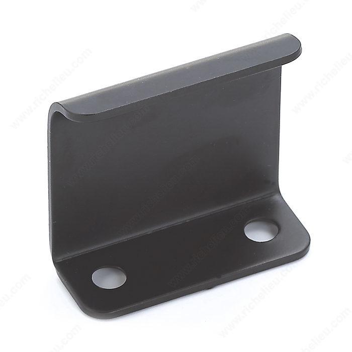 Contemporary Metal Edge Pull 3966 Richelieu Hardware
