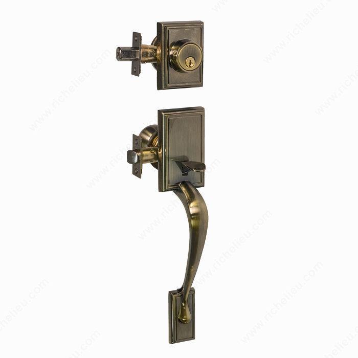 Gripsets Estate Series Richelieu Hardware