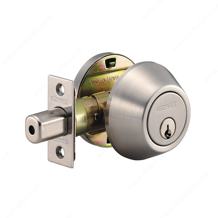 Deadbolts Ferrero Series Richelieu Hardware