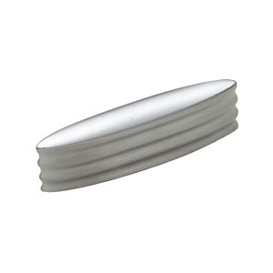 Contemporary Metal Pull - 4386