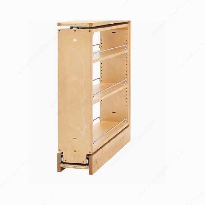 Series 438 Pull Out Basket Richelieu Hardware