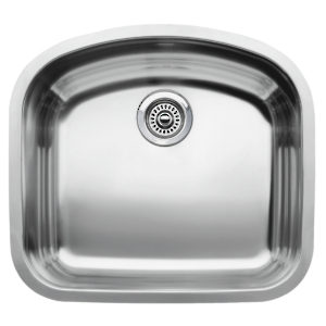 Blanco Sink - Wave U 1