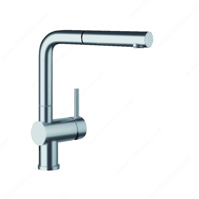 ... Sinks, Washbasins and Faucets Kitchen Faucets Blanco Kitchen Faucet