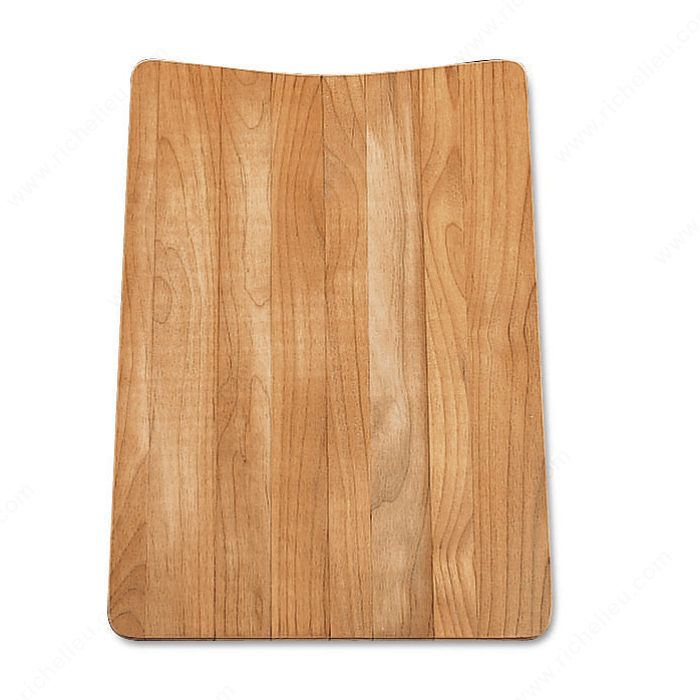 Blanco Cutting Board-1