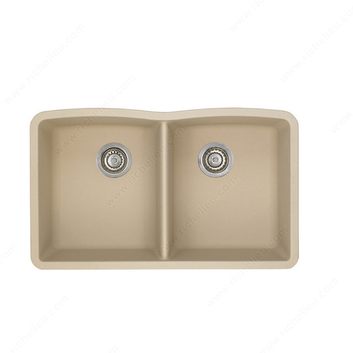 blanco sink diamond u 2 richelieu hardware rh richelieu com