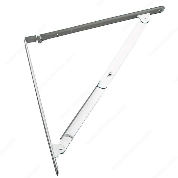 folding shelf bracket folding shelf bracket richelieu hardware 29117