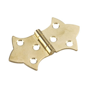 Traditional Metal Butterfly Hinge - 492