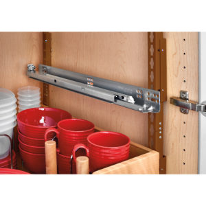 Pilaster for Drawer System