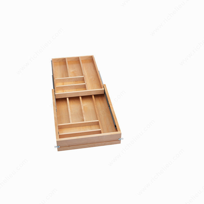 Frameless Kitchen Cabinet Manufacturers: Tiered Drawers For Frameless Cabinets