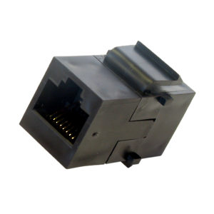 Power and Data Solutions - Features: RJ45 Coupler
