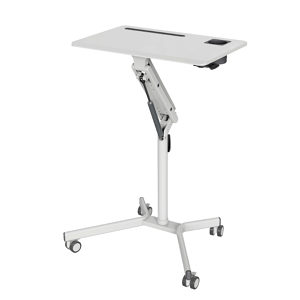 500LTS2SXXX Pneumatic Lift Desk