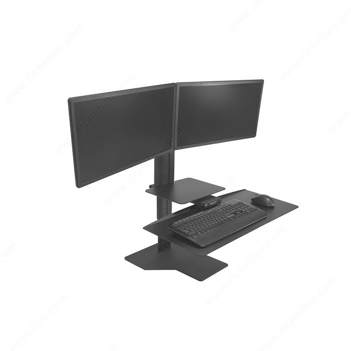 Sit2stand Workstations Richelieu Hardware
