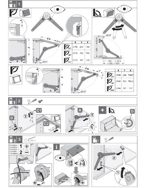 Mounting instructions, page 2