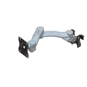 LCD Flat Panel Arm Wall/Slat Mount