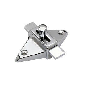 Slide Latch Mounting Surface