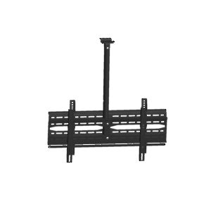 Economy Plasma and LCD TV Double-Sided Ceiling Mount