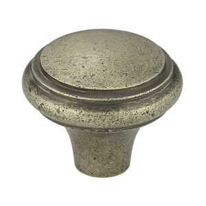 Traditional Bronze Knob - 5104