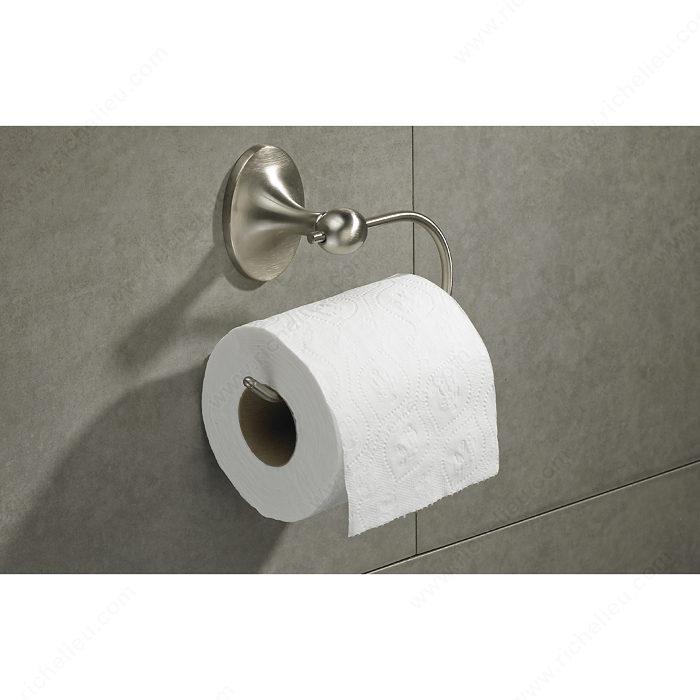 Soporte para papel higi nico colecci n plaza richelieu for Accesorio para papel higienico