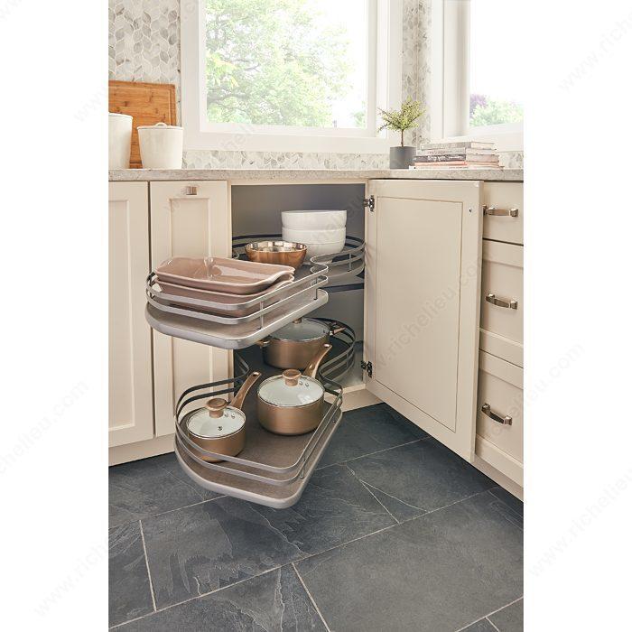 Kitchen Cabinets Accessories: Richelieu Hardware