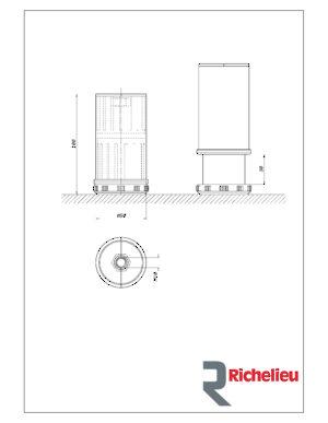 patte de meuble r glable 550 quincaillerie richelieu. Black Bedroom Furniture Sets. Home Design Ideas
