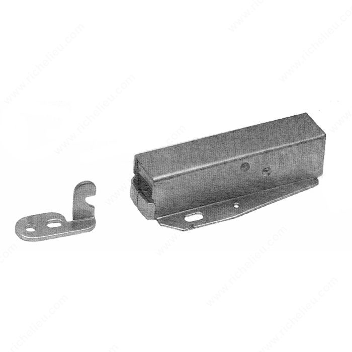 Touch Latch for Cabinets-1
