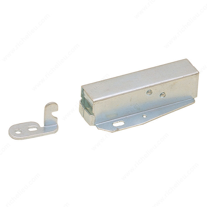 Touch Latch For Cabinets Richelieu Hardware