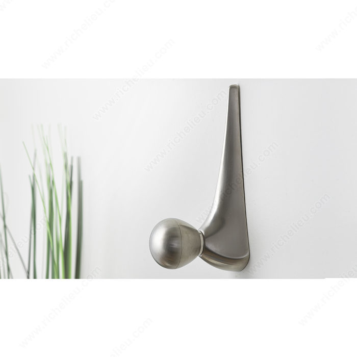 Contemporary Metal Hook - 56115-4