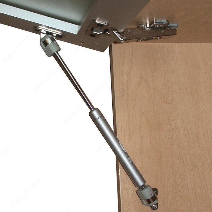 Door Lift Pistons : Pneumatic lift system  richelieu hardware