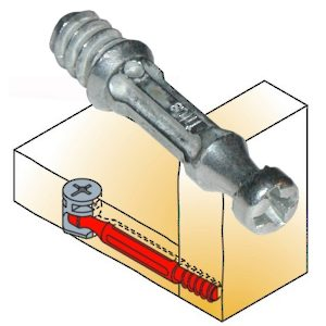 Conventional Dowel