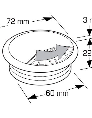 Wire Grommets Plastic Wire Free Engine Image For User