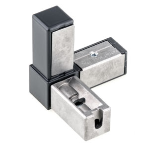 3-Way Visible Connector - Liberta 20