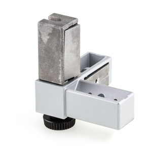 3-Way Visible Connector with Threaded Hole - Liberta 20