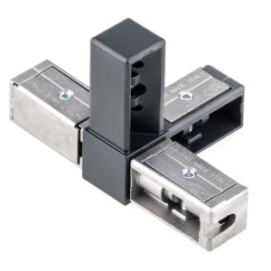 4-Way Visible Connector - Liberta 20