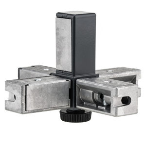 5-Way Visible Connector with Threaded Hole - Liberta 20