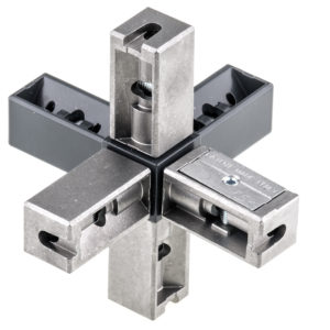 6-Way Visible Connector - Liberta 20