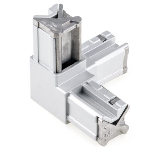 3-Way Visible Connector - Liberta 25