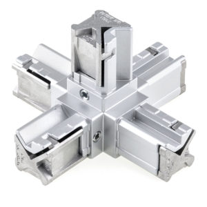 5-Way Visible Connector - Liberta 25
