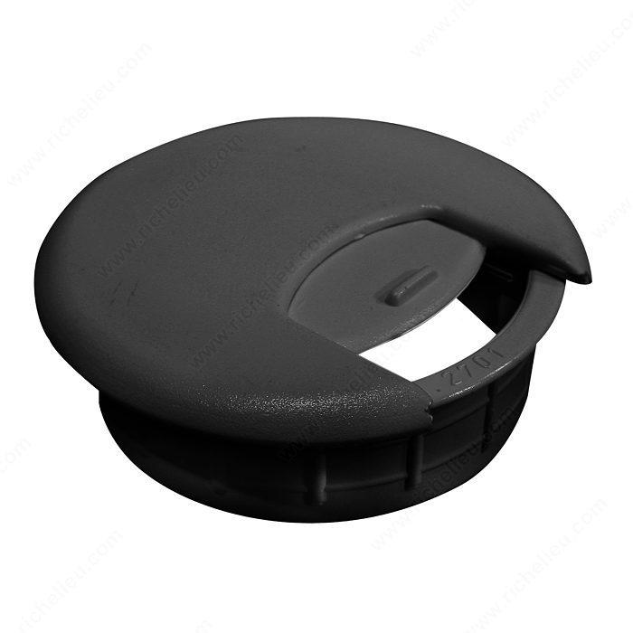 Round Cable Grommet Richelieu Hardware