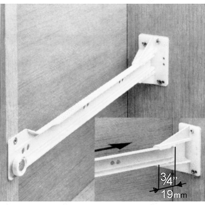 Blum Standard Right Rear Mounting Socket Richelieu Hardware