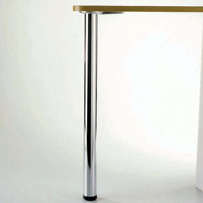 patte d 39 une hauteur de 870 mm et d 39 un diam tre de 60 mm 2. Black Bedroom Furniture Sets. Home Design Ideas