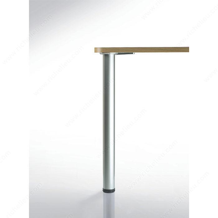 870 mm  34 1  4    adjustable table leg 6158